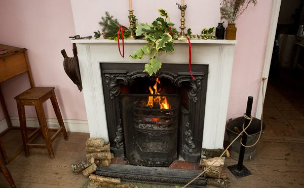 Traditional Christmas Event in Bucks