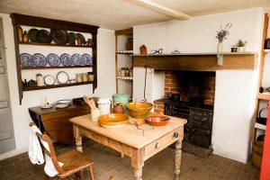 Haddenham Kitchen