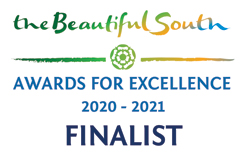 Beautiful South Awards Finalist
