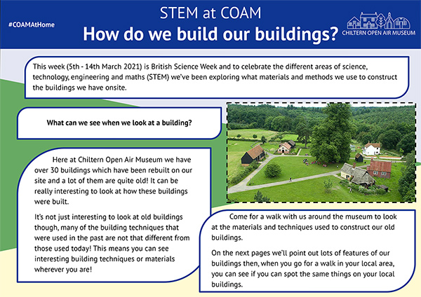 How do we build a building family learning resource