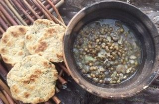Iron Age Meal