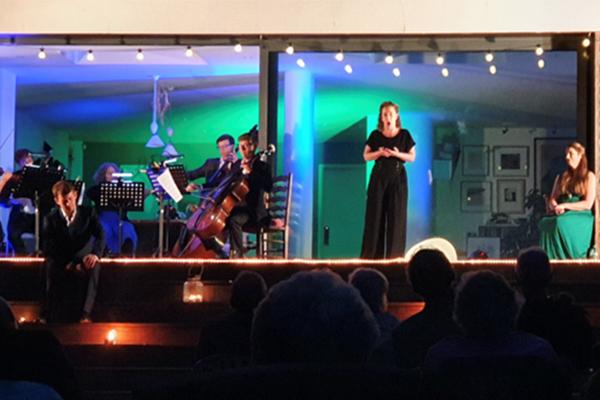 Orlando's Opera