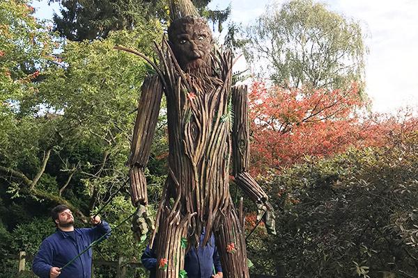Arbor the Tree