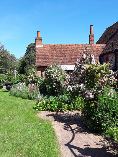 Astleham Garden