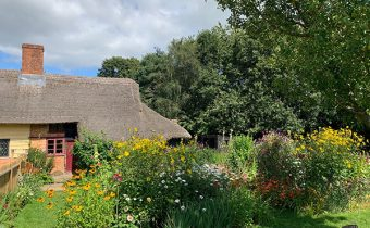 Leagrave Garden